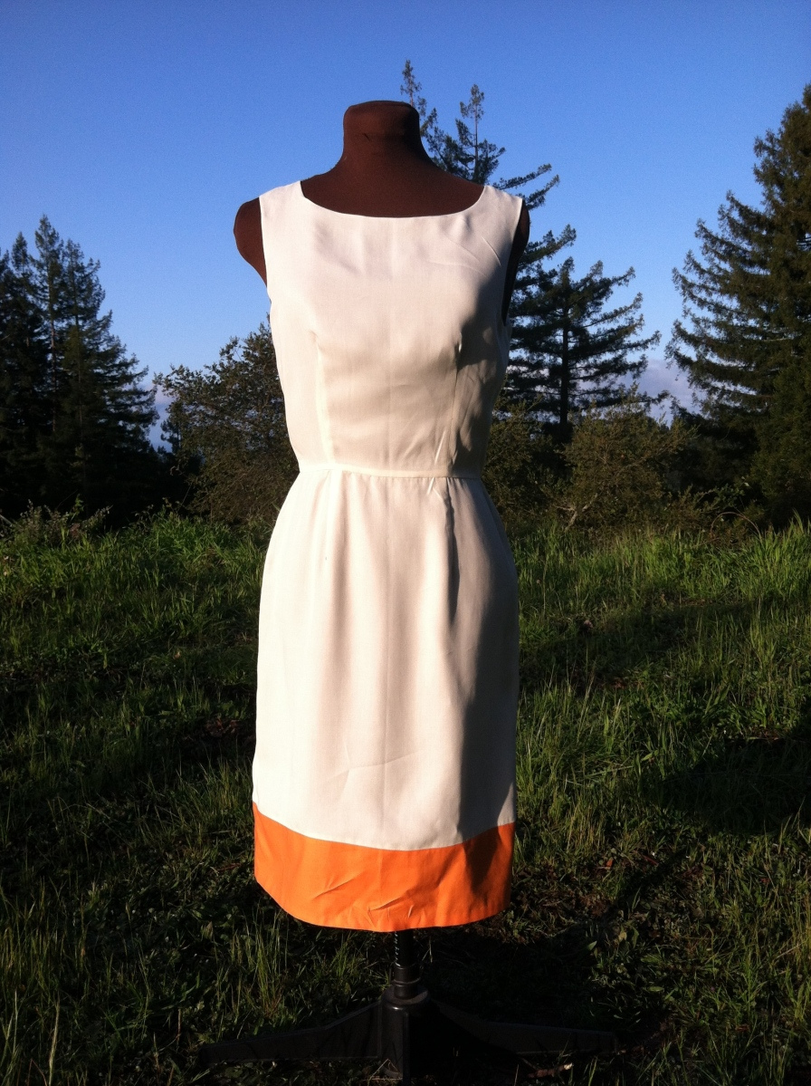 The Dreamer's Dress. $240. SOLD. Size 4.