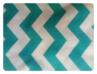 Aqua Beach Chevron